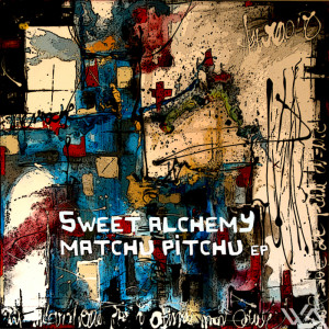 Sweet Alchemy – Matchu Pitchu