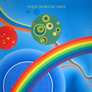Philip James de Vries – LP