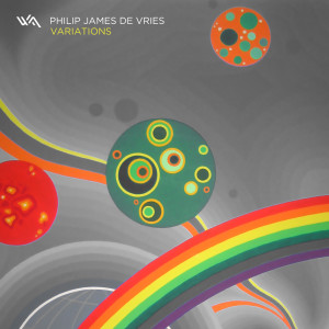 Philip James de Vries – Variations