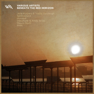Various Artists – Beneath The Red Horizon