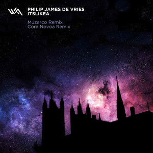 Philip James de Vries – Itslikea