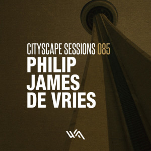Cityscape Sessions 085: Philip James de Vries