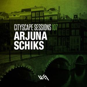Cityscape Sessions 107: Arjuna Schiks