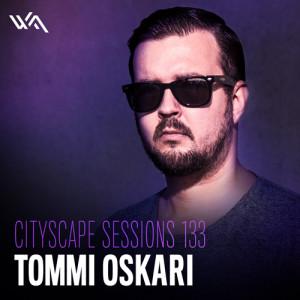 Cityscape Sessions 133: Tommi Oskari
