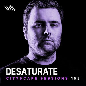 Cityscape Sessions 155: Desaturate