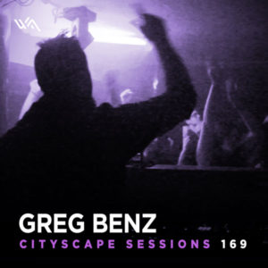 Cityscape Sessions 169: Greg Benz