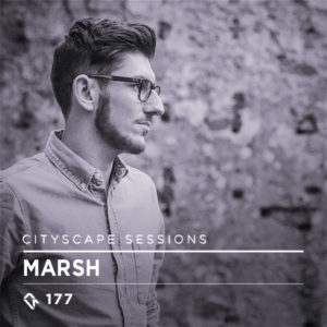 Cityscape Sessions 177: Marsh