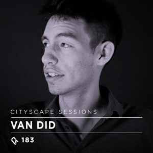 Cityscape Sessions 183: Van Did