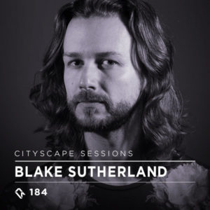 Cityscape Sessions 184: Blake Sutherland